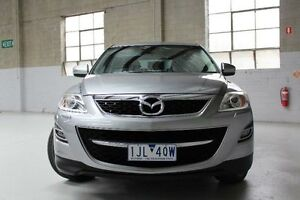 2011 Mazda CX-9 TB10A4 Grand Touring Grey Sports Automatic Wagon Knoxfield Knox Area Preview