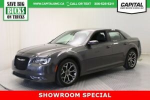 2016 Chrysler 300 300S