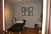 Treatment Room for Rent in Fitness and Wellness Faclilty