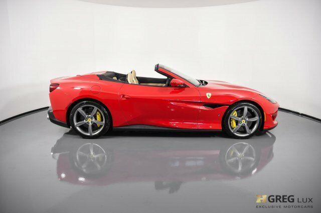 Image 3 Voiture Européenne d'occasion Ferrari Portofino 2019
