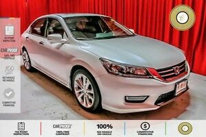 2013 Honda Accord Touring ROOF! LEATHER! NAV!