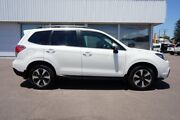 2016 Subaru Forester S4 MY16 2.5i-L CVT AWD White 6 Speed Constant Variable Wagon Cardiff Lake Macquarie Area Preview