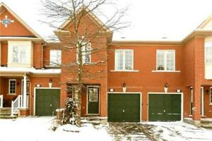 Spectacular 3Bdrm Townhome With Finished Bsmt