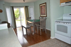 3 Bdr House avail Mar 1st (includes finished basement and loft)