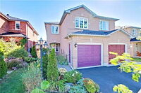 Beautiful 3 Bdrm semi in Newmarket With Amazing Price!