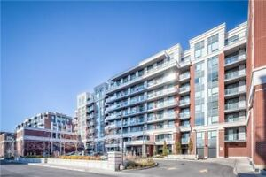Uptown Markham Luxury Condo Close to Hwy shopping and dining
