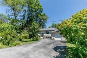 Welcome To This Beautiful 2+2 Bedroom Raised Bungalow