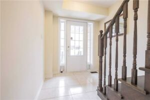 FABULOUS 3+1 Bedroom Town House in BRAMPTON $589,990ONLY