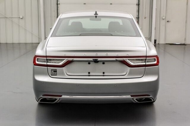 Image 6 Voiture American used Lincoln Continental 2020