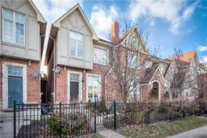 Absolutely Stunning Townhouse For Sale In Churchill Meadows!