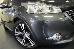 2014 Peugeot 208 A9 GTi Grey Manual Hatchback