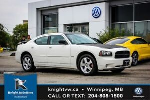 2009 Dodge Charger R/T AWD w/ Navigation/Leather/Winter Tires/Su