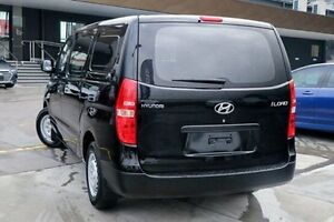 2015 Hyundai iLOAD TQ2-V MY15 Black 5 Speed Automatic Van Thornleigh Hornsby Area Preview