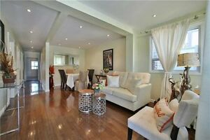 NEW! 2-Bedroom + Den in Great Neighbourhood (Dufferin/Eglinton)