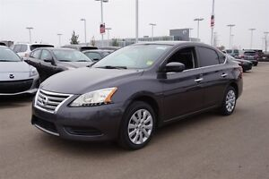 2013 Nissan Sentra S 5 SPEED A/C,