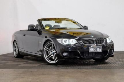 2008 bmw 335i e93 convertible 2dr steptronic 6sp 30tt my08 2012 bmw 335i e93 my0312 m sport d ct black 7 speed sports automatic dual clutch convertible fandeluxe Image collections