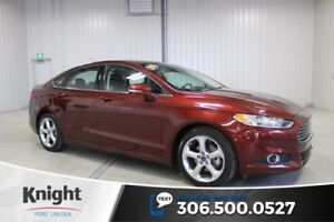 2016 Ford Fusion SE Navigation, Moon Roof