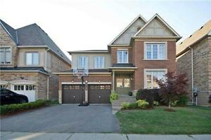 Gorgeous 4 bedroom 4 washroom house for rent in Mississauga