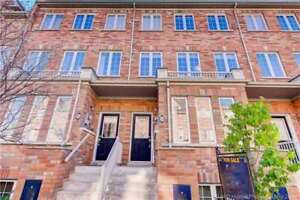 3 Bdrm Condo Townhome  For Lease -in Upper Beach Village