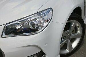 2015 Holden Commodore White Sports Automatic Sedan Dandenong Greater Dandenong Preview