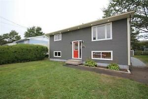 Open House Today from 2-4pm