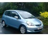 Honda jazz 1.4 petrol Se Automatic, Full Service history, Brilliant drives, Excellent body work