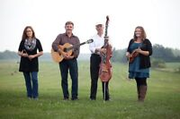 Celtic Folk Band - Seventh Town