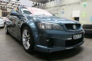 2008 Holden Commodore VE MY08 SV6 5 Speed Automatic Sedan Mordialloc Kingston Area Preview