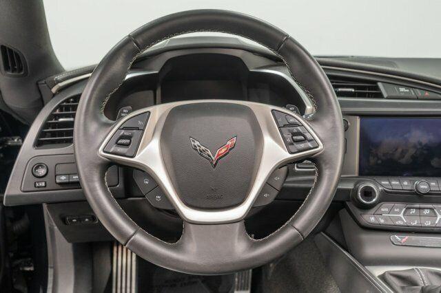Image 14 Coche Americano usado Chevrolet Corvette 2014