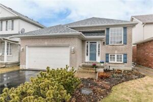 Beautiful Lower Level In a Fully Detached House Avail Immed
