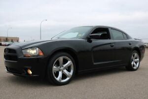 2012 Dodge Charger SXT Heated Seats,  Sunroof,  Bluetooth,  A/C,