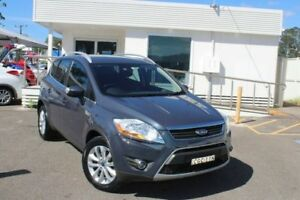 2012 Ford Kuga TE Trend AWD Grey 5 Speed Sports Automatic Wagon Gosford Gosford Area Preview