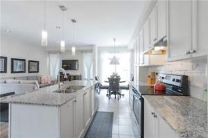 GORGEOUS 3Bedroom Town House in BRAMPTON $705,000ONLY