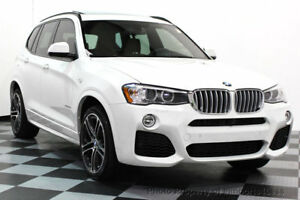 2017 BMW X3 Msport - Lease Takeover $0 down!
