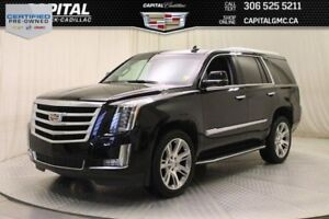 2018 Cadillac Escalade Luxury 4WD*LEATHER*NAV*SUNROOF*