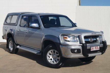 2007 mazda bt50 dx 4x4 turbo diesel single cab ute cars vans 2007 mazda bt 50 uny0e3 dx silver 5 speed manual utility fandeluxe Image collections
