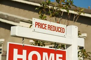 Find Price Reduced Homes and Condos - HOT DEALS!