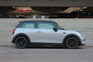 2015 MINI Cooper Hatchback 3 door