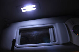 2003 - 2012 Honda Accord LED interior lights Cambridge Kitchener Area image 5