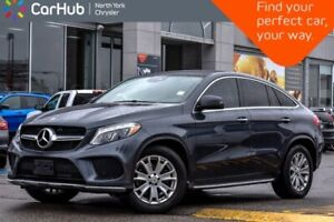 2016 Mercedes Benz GLE 350d Coupe Diesel|AMG.Styling,Memory.Pkgs