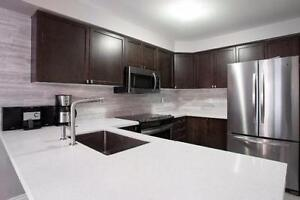 Luxury Quartz Countertops!!