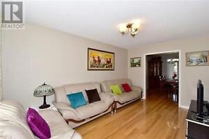 Beautiful Pickering Home, 4 Bedrooms For Sale!