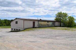 LARGE WAREHOUSE SPACE FOR LEASE!!!