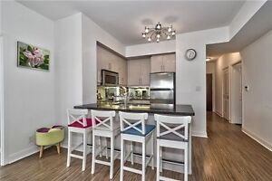 Remarkable Two Bed Unit In Marilyn Monroe Condos - Square One