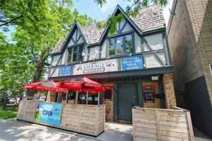 Bar Business for Sale