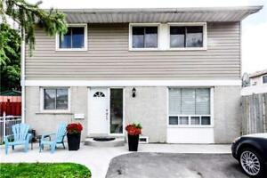 Affordable Updated Detached Home In Brampton