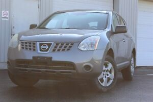 2008 Nissan Rogue S*AS IS*ACCIDENT FREE
