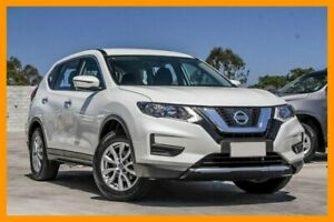 2018 Nissan X-Trail T32 Series II ST X-tronic 2WD Ivory Pearl 7 Speed Constant Variable Wagon Aspley Brisbane North East Preview