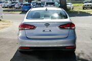 2016 Kia Cerato YD MY17 S Premium Silky Silver 6 Speed Auto Seq Sportshift Sedan Glendalough Stirling Area Preview