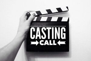 FEATURE FILM CASTING FOR EXTRAS